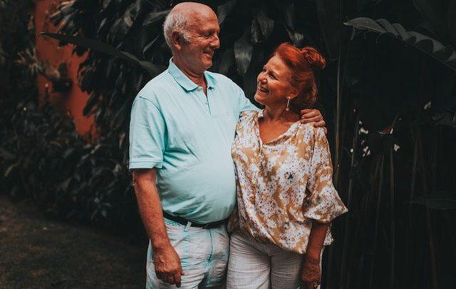 ośrodek dla starszej osoby